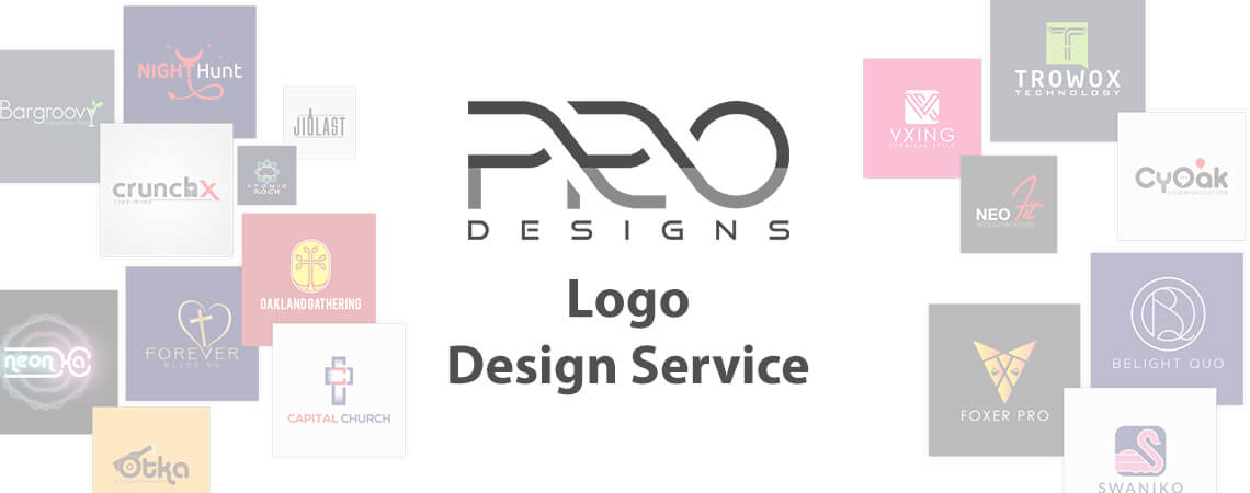 Reviews of companies that design logos