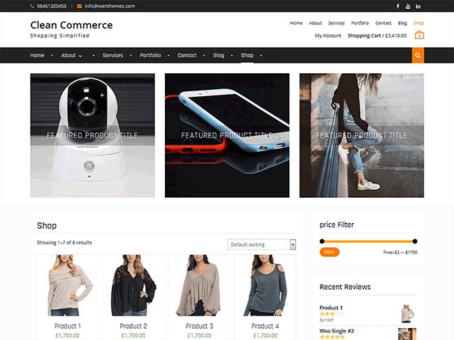 clean-commerce