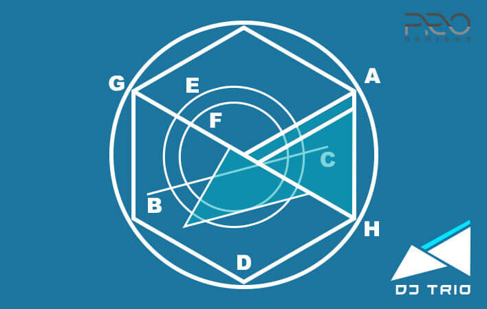 geometric-design-circles