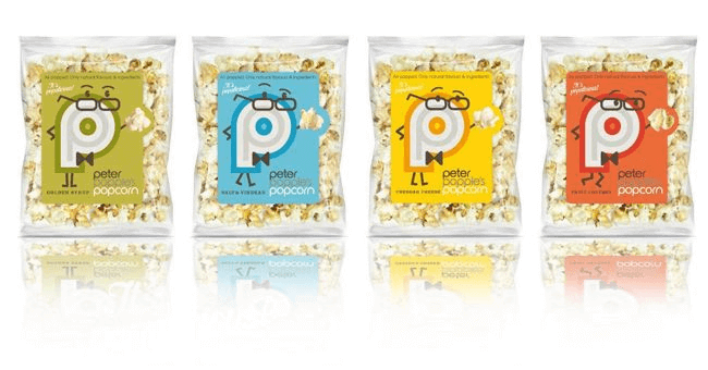 Peter Popples Popcorn