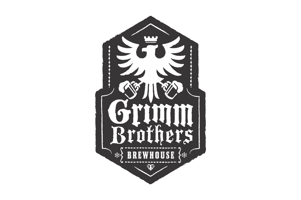 Grimm Brothers Brewhouse Logo