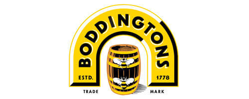 Boddington's Logo