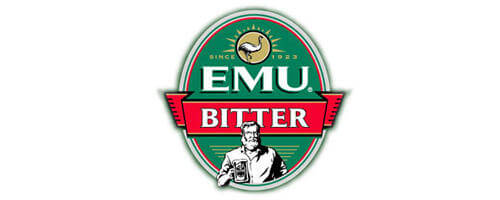 Emu Bitter Logo