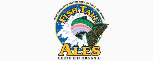 Fish Tale Ales Logo