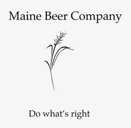 Maine Beer Company Logo