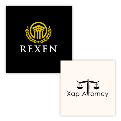 Lawyer Logo Design