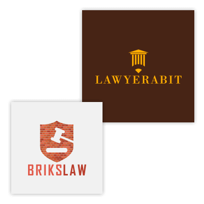 Law Logo Design