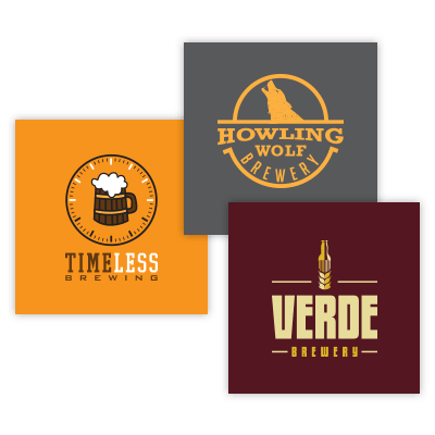 Brewery Logo Design