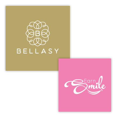 Beauty Product Logos