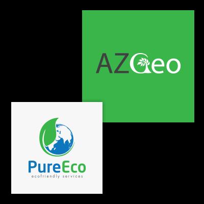Environment Logo Design Green Logo Design Prodesigns
