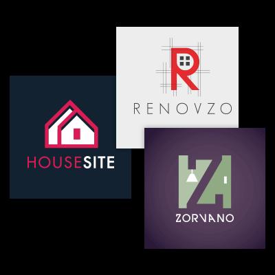 Home Decoration Company Logo