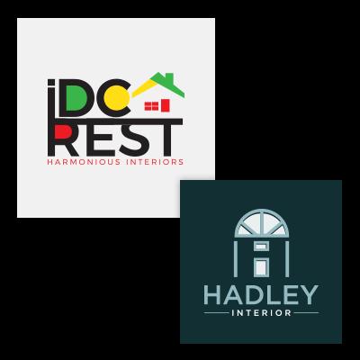 Interior Design Logos Home Decorating Logo