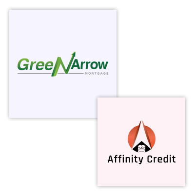 Mortgage Company Logos