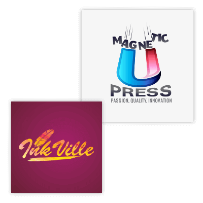 Printing Business Logo Design