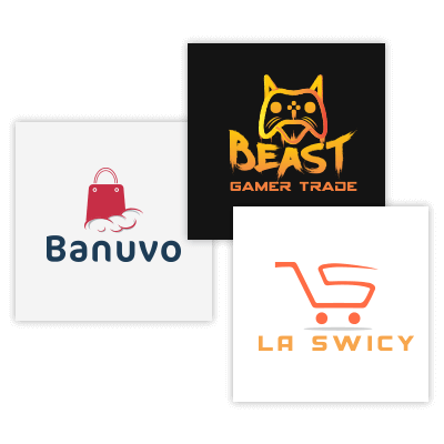 Retail Logo Design