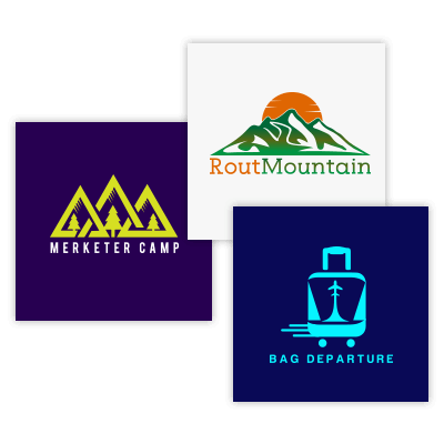 Tourism Logo Design